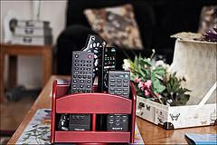 Otthoni TV távirányító