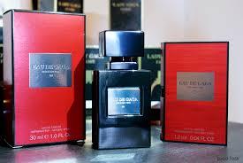 Igényes férfi parfümök