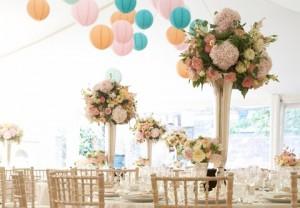 Esküvőszervezés rendelésre