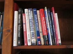 Stephen R. Covey könyvek