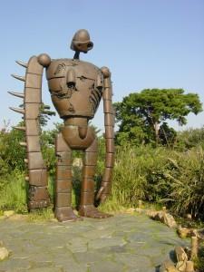 A hobbirobot különleges szerkezet