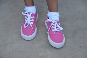 A supinált cipő használata egészséges
