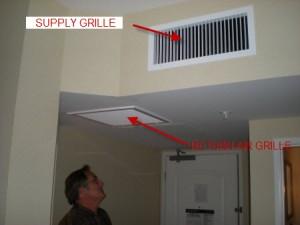A fan-coil szelep biztonságot nyújt