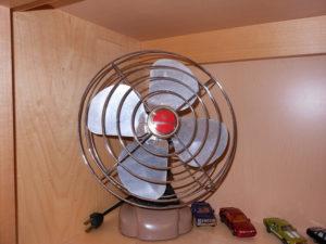 Minőségi álló ventilator