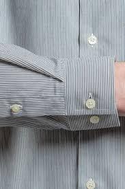 Karcsúsított ing