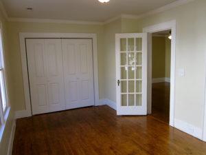 Üveges ajtók